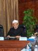 تفاصيل الاجتماع المغلق قبل إعلان «بيان الأزهر»