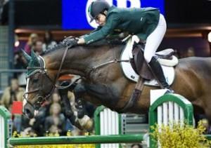 السعودية تحمل آمال الفروسية العربية في الأولمبياد